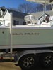 """CE Smith Post-Style Guide-Ons with LED Lights for Boat Trailers - 60"""" Tall - 1 Pair customer photo"""