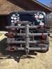 "2-Bike Add-On for Kuat NV 2.0 Bike Rack for 2"" Hitches - Aluminum - Gunmetal Gray customer photo"