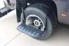 "HitchMate TireStep Adjustable Step for SUVs, RVs and Light Trucks - 22"" x 10"" - 400 lbs customer photo"