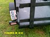 "PVC Grommet for 6-1/2"" Oval Trailer Tail Lights customer photo"
