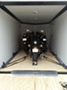 "MaxxTow Adjustable Wheel Chock with Pivoting Bracket - 5-1/2"" Wide Tires - Powder Coated Steel customer photo"