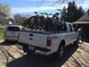 Swagman Upright Bike Rack for 1 Bike - Roof Rack Crossbars - Frame Mount customer photo