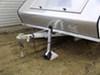 "Fulton F2 Swing-Up Trailer Jack, Dual 7"" Wheels, Sidewind, Bolt-On - 1,600 lbs customer photo"