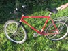 Hollywood Racks Express 2 Bike Rack - Trunk Mount - Fixed Arms customer photo