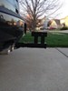 "MaxxTow Dual Hitch Extender for 2"" Trailer Hitches - 12"" Long customer photo"