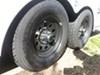 "Americana Trailer Wheel Center Cap - Stainless Steel - 3.19"" Pilot customer photo"