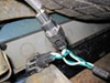 T-One Vehicle Wiring Harness with 4-Pole Flat Trailer Connector customer photo