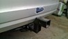 """Hitch Adapter 1-1/4"""" to 2"""" Trailer Hitch Receiver with 5"""" Rise customer photo"""