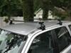 "SportRack Semi-Custom Roof Rack for Naked Roofs - Square Crossbars - Steel - 45-1/2"" Long customer photo"