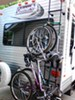 Surco 2 Bike Carrier for Vans and RVs - Ladder Mount customer photo