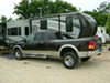 5th Wheel/Gooseneck 90-Degree Wiring Harness w/ 7-Pole Plug - GM, Ford, Dodge, Toyota - 7' Long customer photo