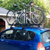 Swagman Fork Down Roof Mounted Bike Carrier - Fork Mount customer photo