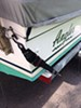 """Erickson Inboard/Outboard Transom Tie-Downs (2 Pack), 2"""" x 4' - 300 lbs customer photo"""