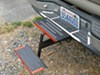 """Hitch Stair with 2 Steps for 2"""" Trailer Hitches customer photo"""