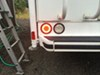 GloLight LED Trailer Tail Light - Stop,Turn,Tail - Submersible - 21 Diodes - Round - Red Lens customer photo