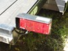 """Wesbar Combination Tail Light for Trailers Over 80"""" Wide - 8 Function - Driver Side customer photo"""