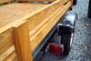 "Mounting Brackets for Trailer Fender - 8""/12"" Wheels - Galvanized Steel - Qty 2 customer photo"