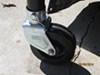 "Replacement Heavy-Duty, 6"" Caster for 2"" Diameter Bulldog Jacks - 1,500 lbs customer photo"