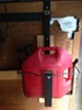 Rack'em 5 Gallon Gas Can Rack for Enclosed Trailers customer photo