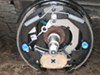 """Dexter Nev-R-Adjust Electric Trailer Brake Assembly - 10"""" - Right Hand - 3,500 lbs customer photo"""
