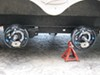 "Dexter Nev-R-Adjust Electric Trailer Brake Assembly - 10"" - Right Hand - 3,500 lbs customer photo"