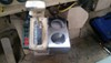 Tow-Rax 2-Cup Drink Holder - Aluminum customer photo