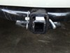 """Hitch Reducer 2"""" to 1-1/4"""" Trailer Hitch Receiver customer photo"""