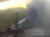 "Bulldog Round, A-Frame Jack - Topwind - 15"" Lift - 5,000 lbs customer photo"