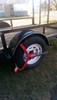 The Wheel Club - Tire and Wheel Lock customer photo