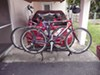 """Hollywood Racks Sport Rider Bike Rack for 2 Bikes - 1-1/4"""" and 2"""" Hitches - Frame Mount customer photo"""