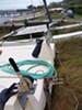 Dutton-Lainson Hand Winch - TUFFPLATE Finish - Single Speed - 400 lbs customer photo