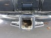 """XL Anti-Rattle Trailer Hitch Receiver Lock for 2-1/2"""" Hitches - 3-1/2"""" Span customer photo"""