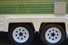 "Dexstar Steel Spoke Trailer Wheel - 15"" x 5"" Rim - 5 on 4-1/2 - White Powder Coat customer photo"