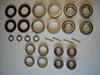 Bearing Kit, 15123/25580 Bearings, GS-2125DL Seal customer photo