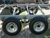 "Loadstar ST175/80D13 Bias Trailer Tire with 13"" Galvanized Wheel - 4 on 4 - Load Range C customer photo"