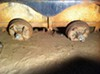 """Dexter Trailer Hub and Drum Assembly - 5,200-lb E-Z Lube Axles - 12"""" - 6 on 5-1/2 customer photo"""