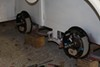 """Dexter Electric Trailer Brake Assembly - 10"""" - Left Hand - 3,500 lbs customer photo"""