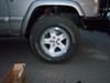 "Americana Trailer Wheel Lug Nut - 13/16"" Diameter - Stainless Steel - 1/2"" - 20 customer photo"