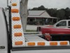 Optronics LED Trailer Clearance and Side Marker Light w/ Reflex Reflector - 6 Diodes - Amber Lens customer photo