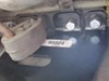 "Draw-Tite Trailer Hitch Receiver - Custom Fit - Class II - 1-1/4"" customer photo"