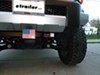 """Curt Front Mount Trailer Hitch Receiver - Custom Fit - 2"""" customer photo"""