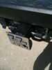 """etrailer Hitch Receiver Lock for 2"""" and 2-1/2"""" Hitches - Flush - 3-5/8"""" Span - Chrome customer photo"""