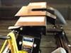 Reese 5th Wheel Trailer Hitch w/ Square Tube Slider - Dual Jaw - 16,000 lbs customer photo