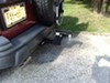 """Roadmaster High-Low Adapter for Tow Bars - 2"""" Hitches - 6"""" Rise/Drop - 6K GTW, 200 lbs TW customer photo"""