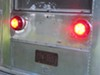 Optronics LED Trailer Tail Light - Stop, Tail, Turn - Submersible - 10 Diodes - Round - Red Lens customer photo