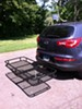 """24x60 Surco Cargo Carrier for 2"""" Hitches - Steel - Folding - 500 lbs customer photo"""