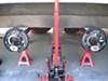"Dexter Nev-R-Adjust Electric Trailer Brake Assembly - 10"" - Left Hand - 3,500 lbs customer photo"