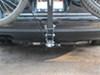 "Swagman Trailhead 4 Bike Rack for 1-1/4"" and 2"" Hitches - Tilting customer photo"