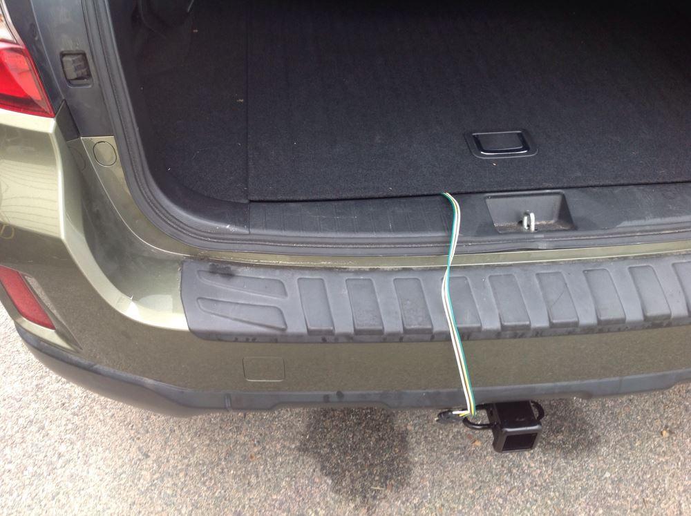 2020 Subaru Crosstrek Hopkins Plug