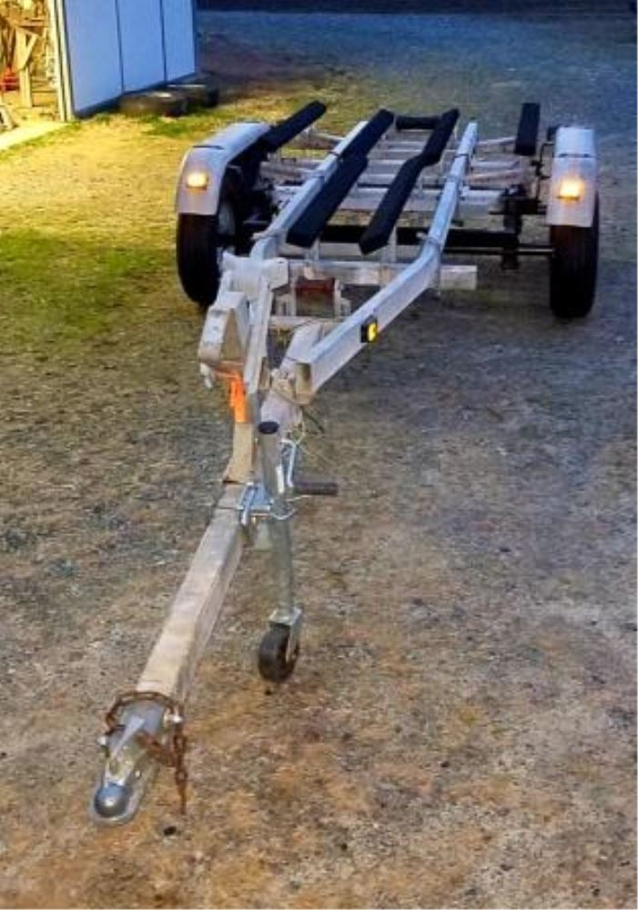 18 Bolster Support for Boat Trailer Sold in Lots of Two